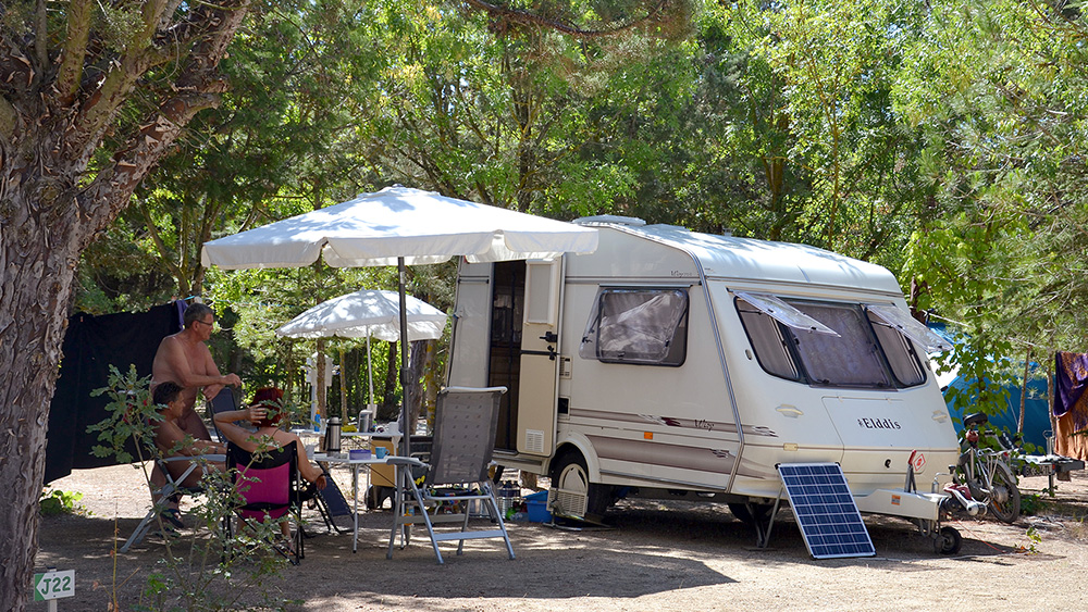 Location emplacement camping, languedoc roussillon, herault, naturisme