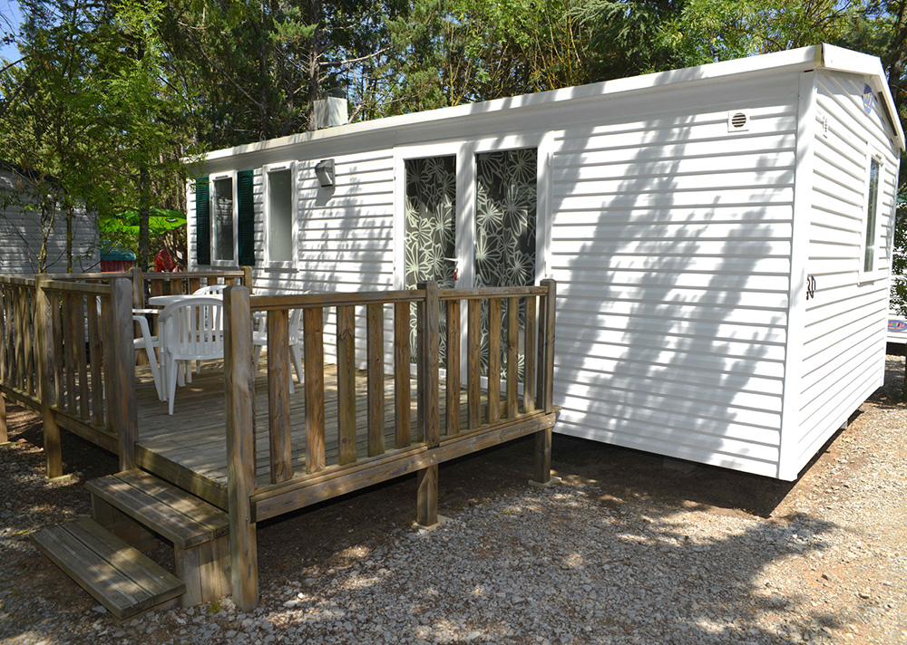 Location Mobil home camping, languedoc roussillon, herault, naturisme